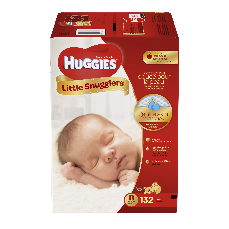 Huggies little snugglers choose. Diapers clipart diaper box