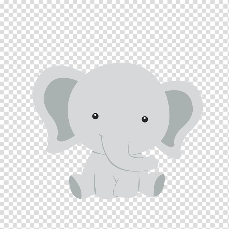 Diaper shower elephant safari. Infant clipart baby indian