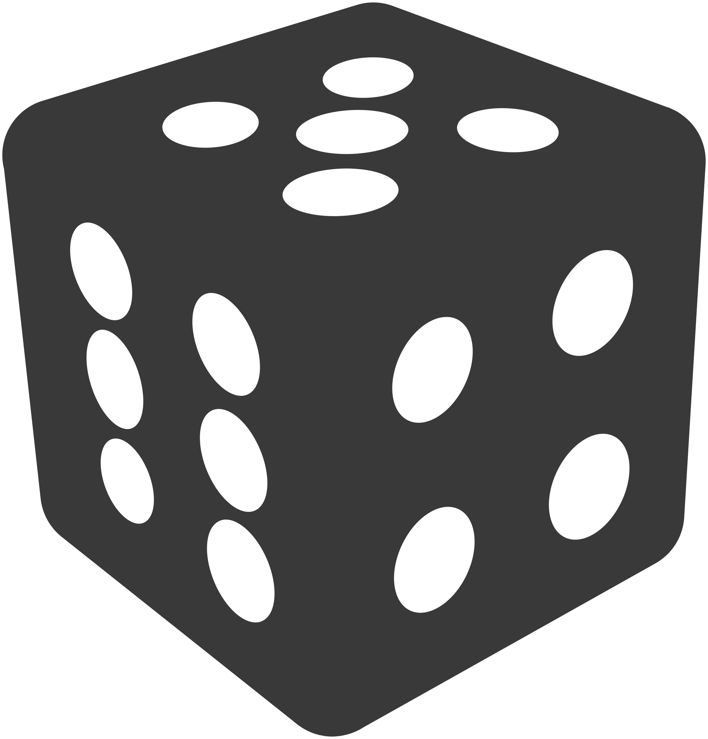 Dice clipart casino dice. Simple icons png free