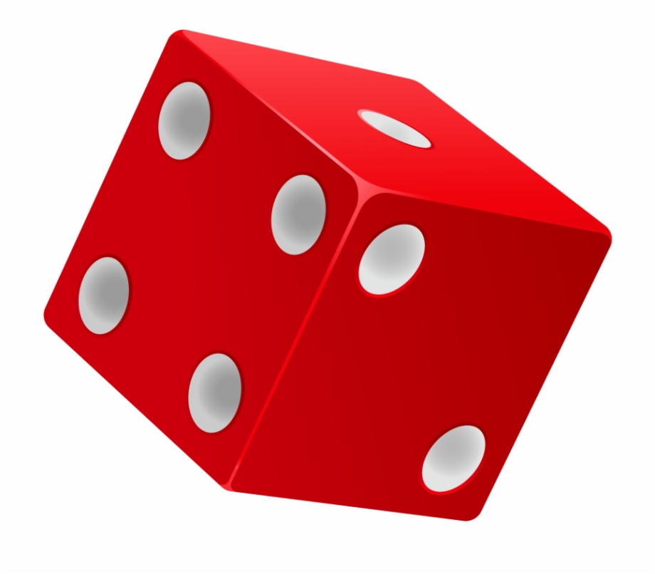 Dice clipart colored dice. Transparent background png