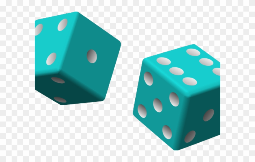 Clip art png download. Dice clipart colored dice