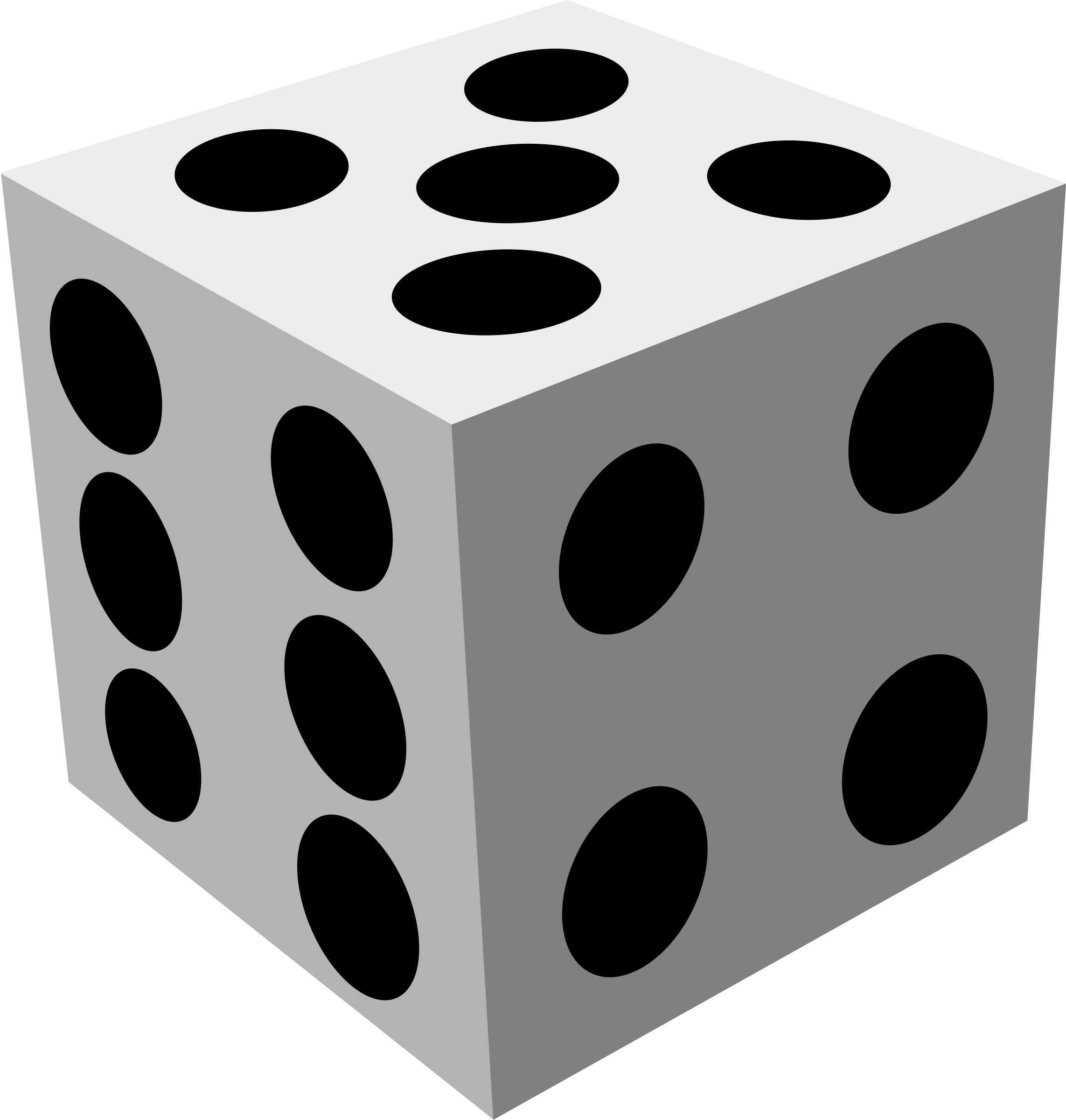 Icons png free and. Dice clipart colored dice