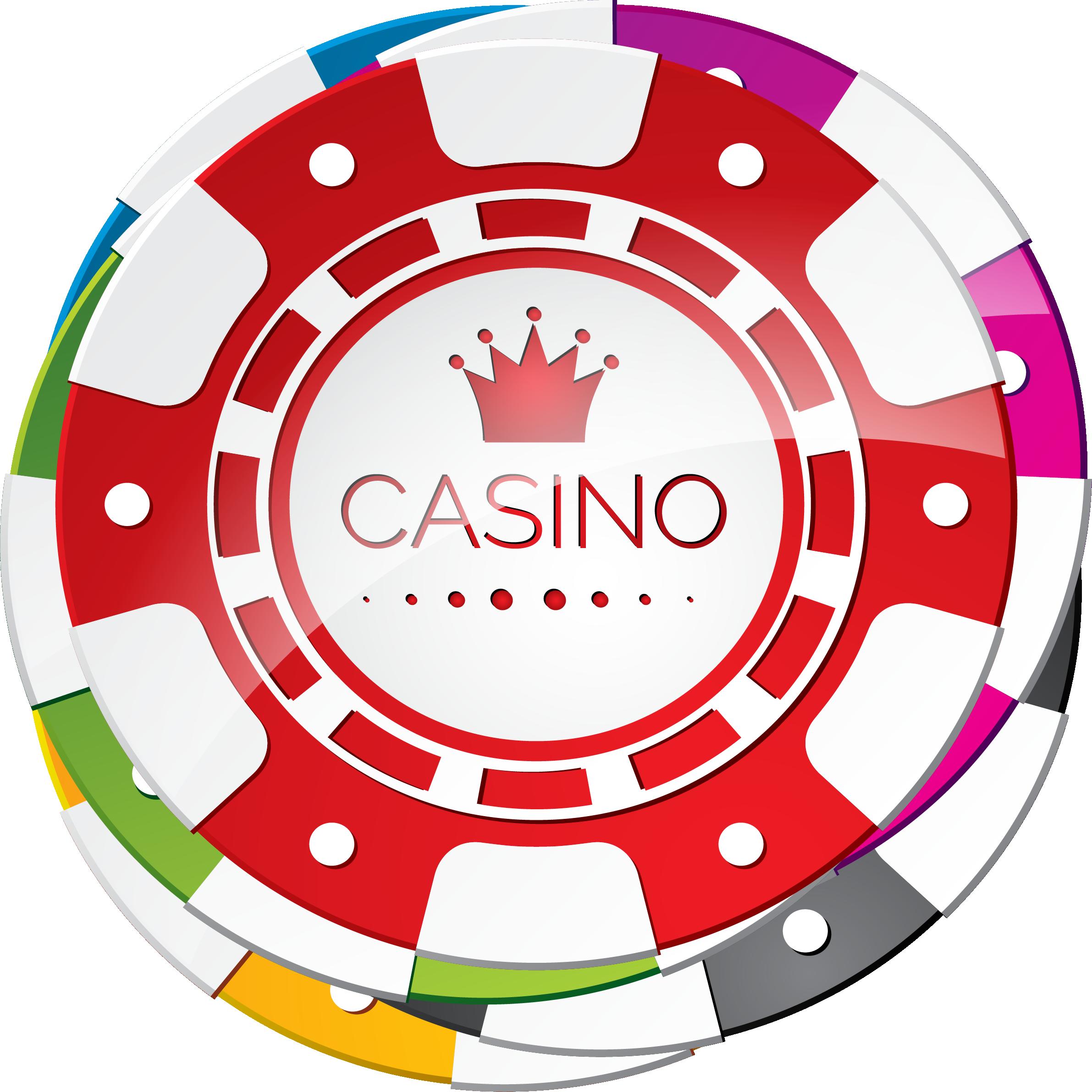 Blackjack casino token roulette. Dice clipart different color