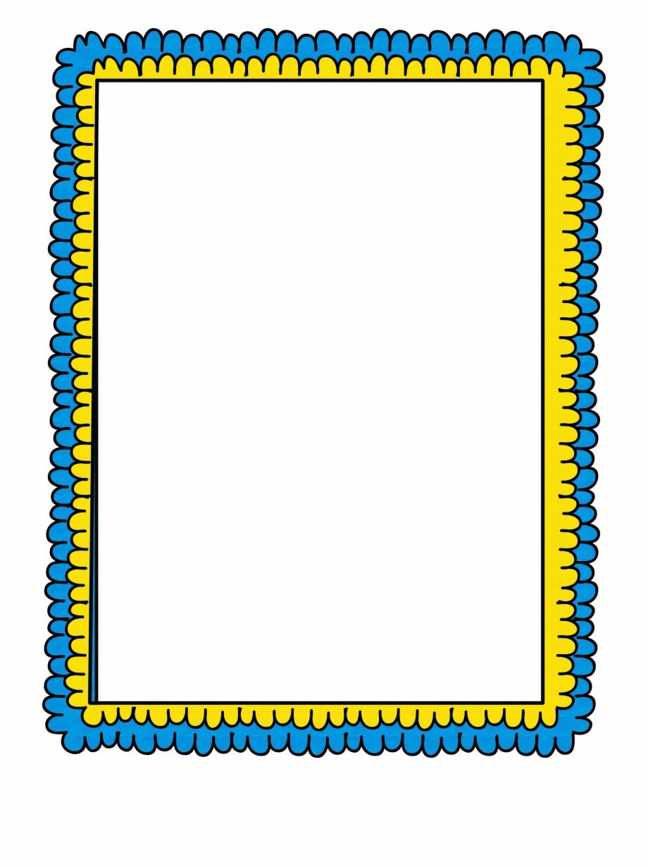 Dice clipart empty. Blue transparent cute frame