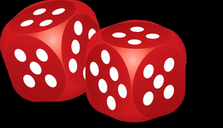 Bunco dice images free. Games clipart bridge game