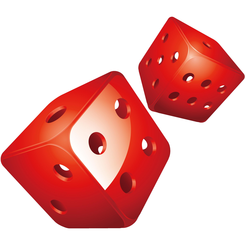 Ludo gambling clip art. Dice clipart gamble