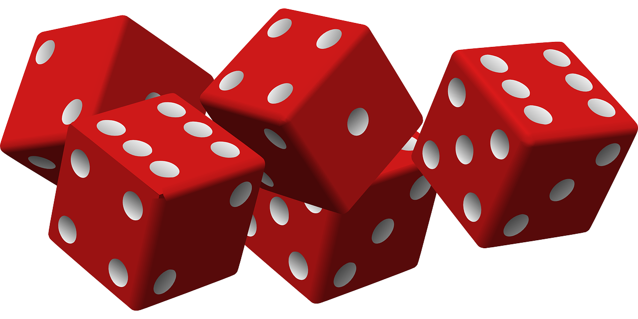 Get bust ed at. Play clipart dice game