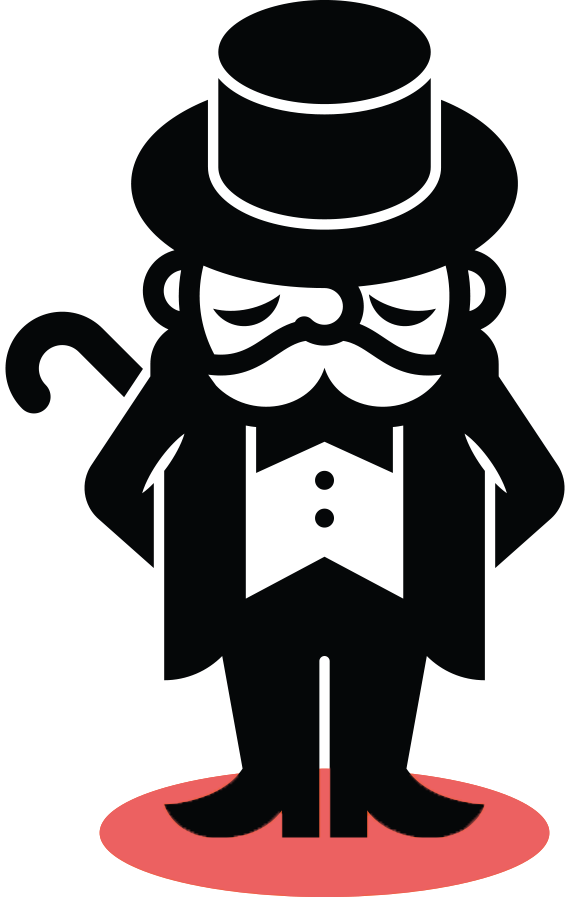 Dollar clipart monopoly. The roots of how