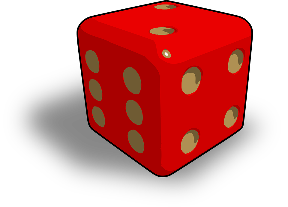 Dice clipart pink. Image shop of library