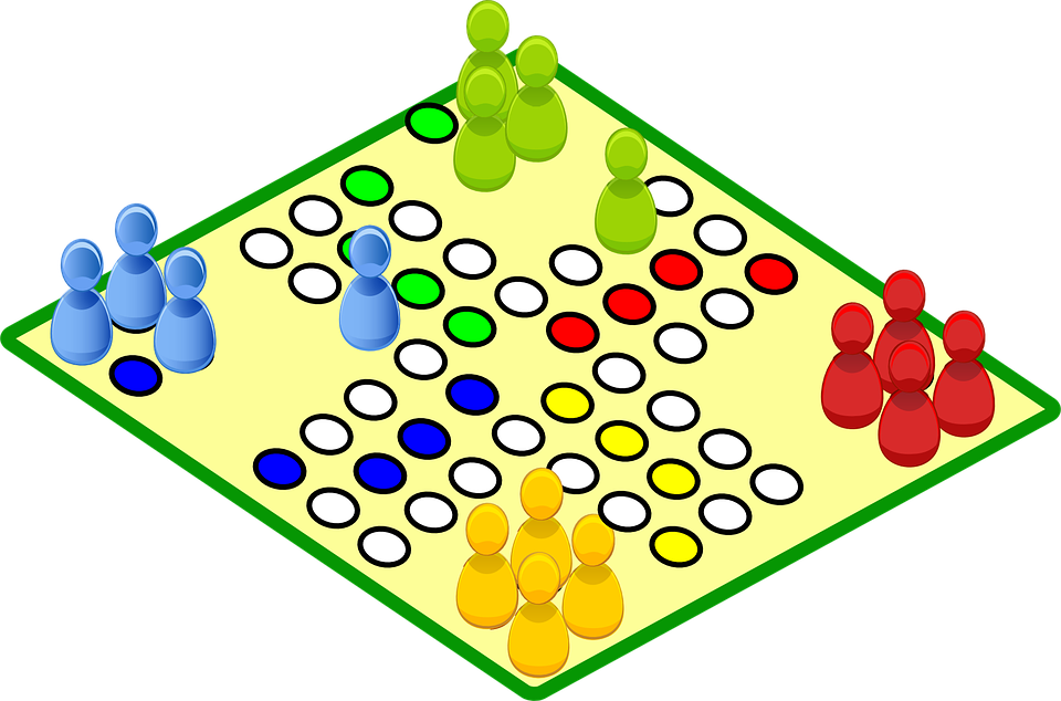 Ludo king android app. Games clipart game piece
