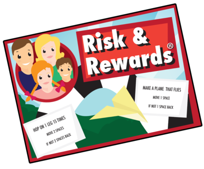 Rewards family board berkshire. Game clipart risk