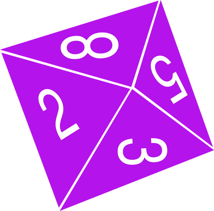 Dice clipart royalty free. Dungeons and dragons frames