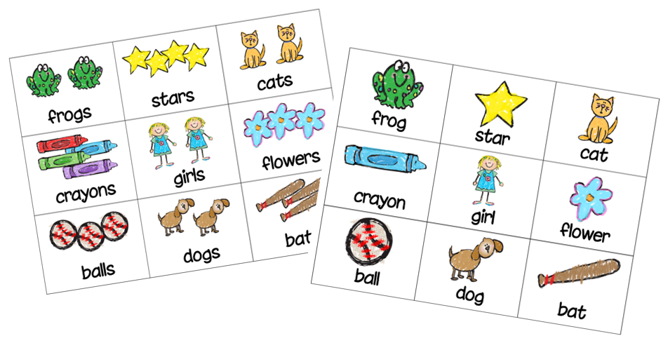 Game clipart memory game. Concentration matching for singular