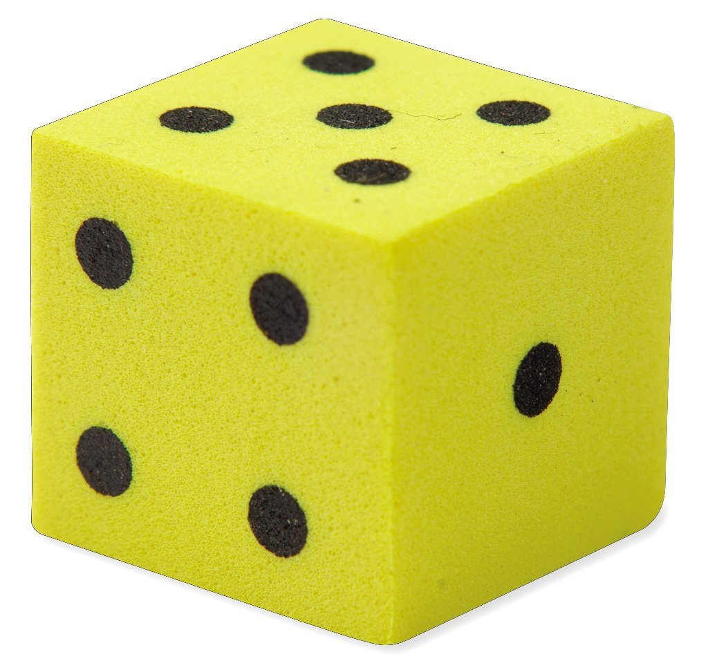 Images free download best. Dice clipart yellow dice
