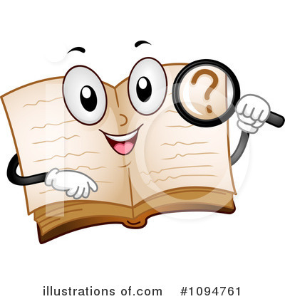 Illustration by bnp design. Dictionary clipart