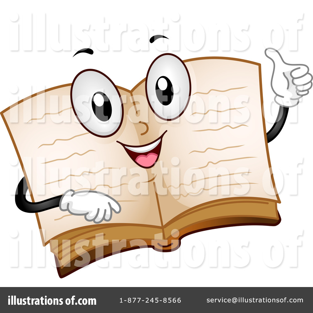 dictionary clipart animated