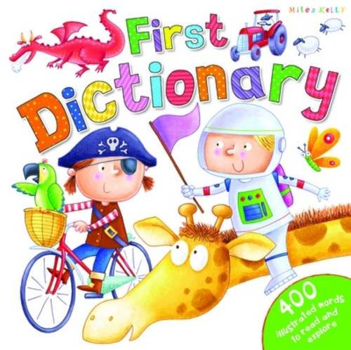 First of series richard. Dictionary clipart big book