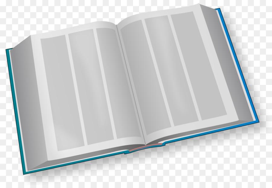 World cartoon blue line. Dictionary clipart big book