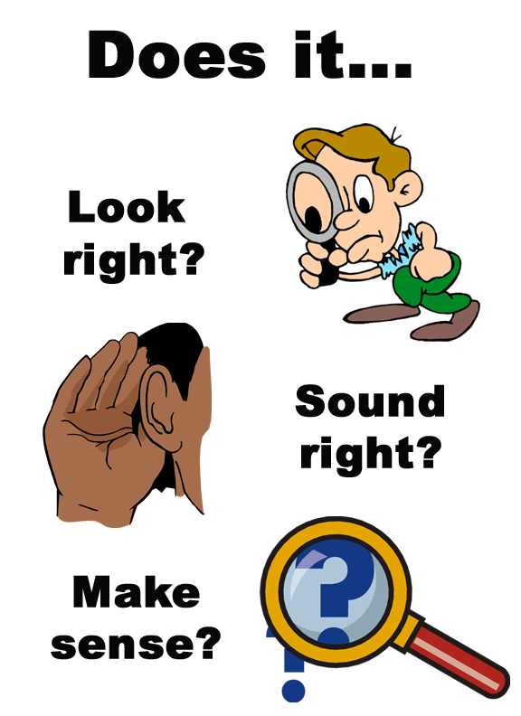 Effective reading strategies that. Hypothesis clipart comprehension