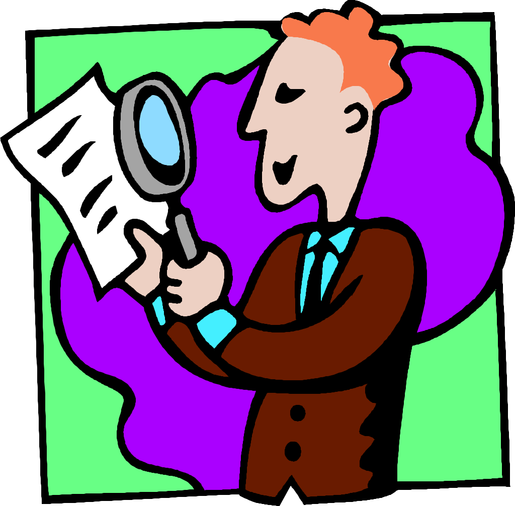 Make heuristics your friend. Dictionary clipart computer research
