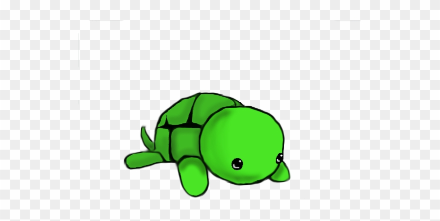 Dictionary clipart cute. Turtle drawing easy png
