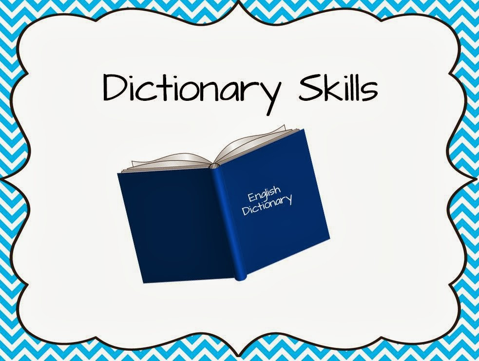 The book bug skills. Dictionary clipart cute
