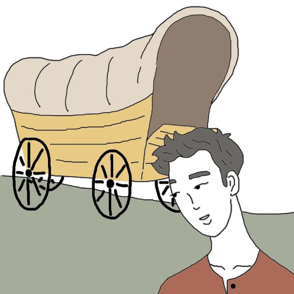 Dreaming clipart dream car. Wagons dictionary interpret now
