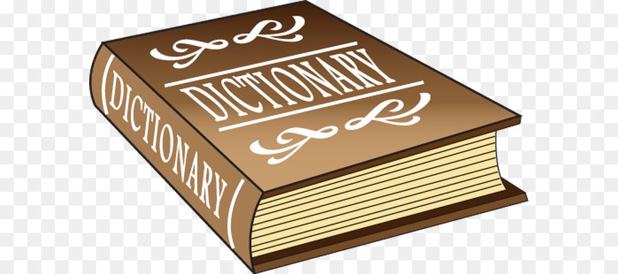 Wood background box product. Dictionary clipart dictionary book