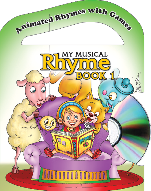 Knowledge clipart fiction book. My musical rhyme with