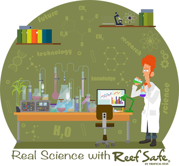 Dictionary clipart ingredient. Real science reef safe