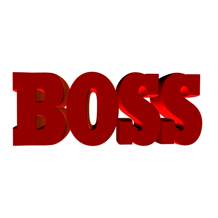 Dictionary clipart interpretation. Boss dreams meaning and