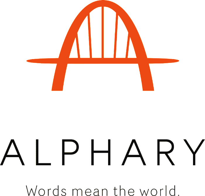 Dictionary clipart language acquisition. Alphary words mean the