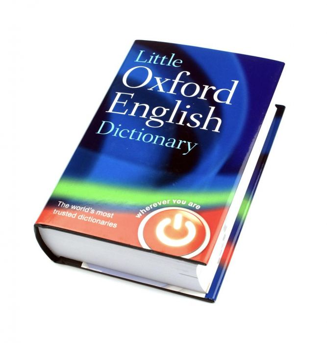 Dictionary clipart oxford dictionary. Download little english