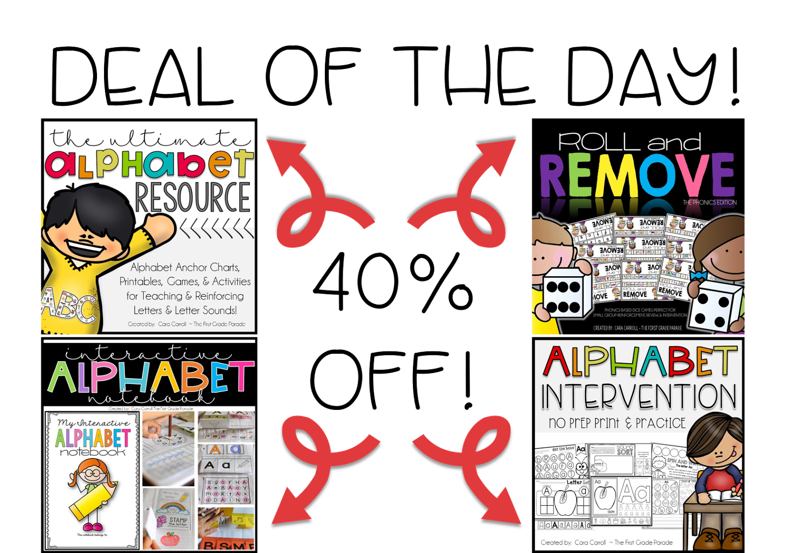 Learning the alphabet fun. Dictionary clipart phonics
