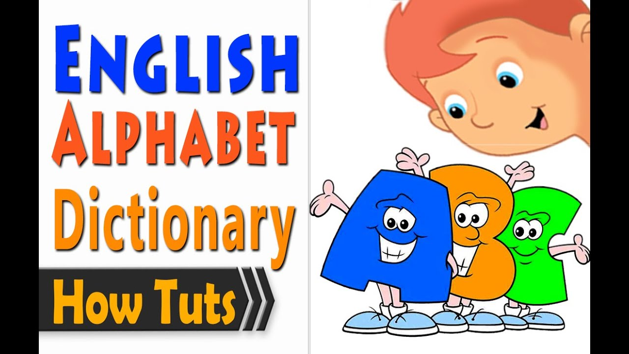Dictionary clipart practice english. Top alphabet reading sounds