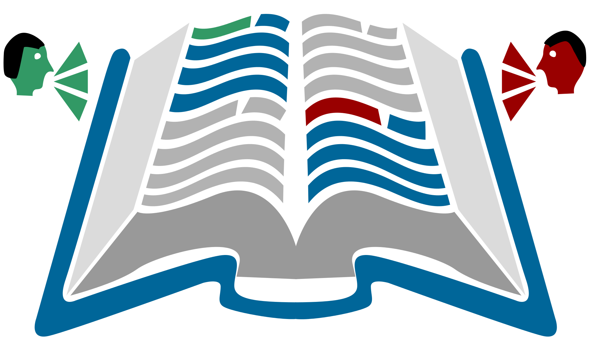 File wiktionary dynamic logo. Dictionary clipart svg
