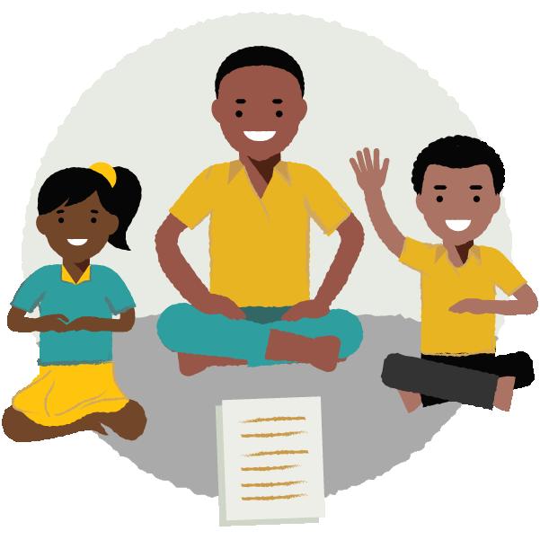 Teach clipart successful teacher. The tarl approach teaching
