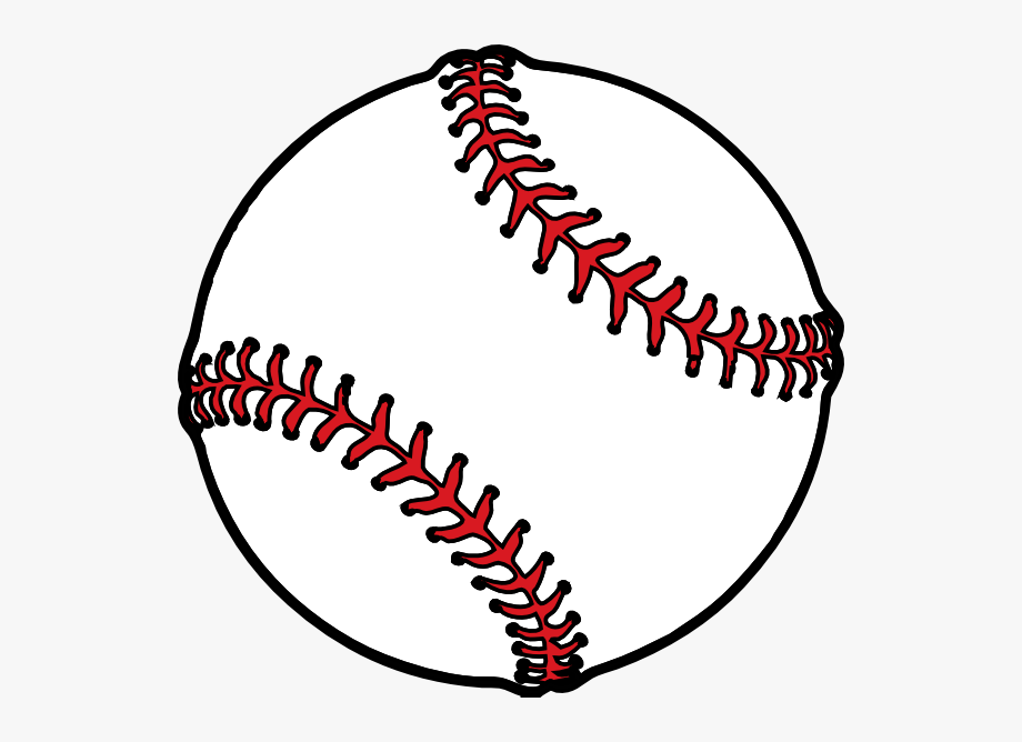 Dictionary clipart thick. Boarder clip art baseball