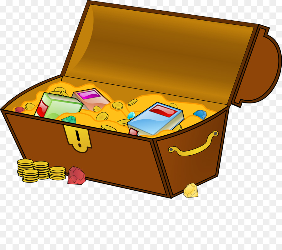 Dig clipart buried treasure. Box background book table