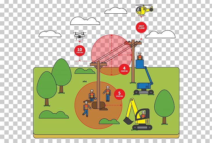 Digging network waitaki illustration. Dig clipart excavation