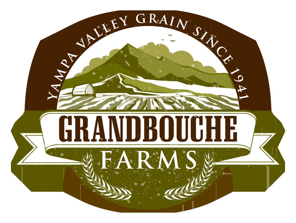 Dig clipart farming. Grandbouche farms yampa valley