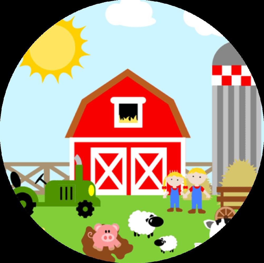 Dig clipart farming. The farm at al
