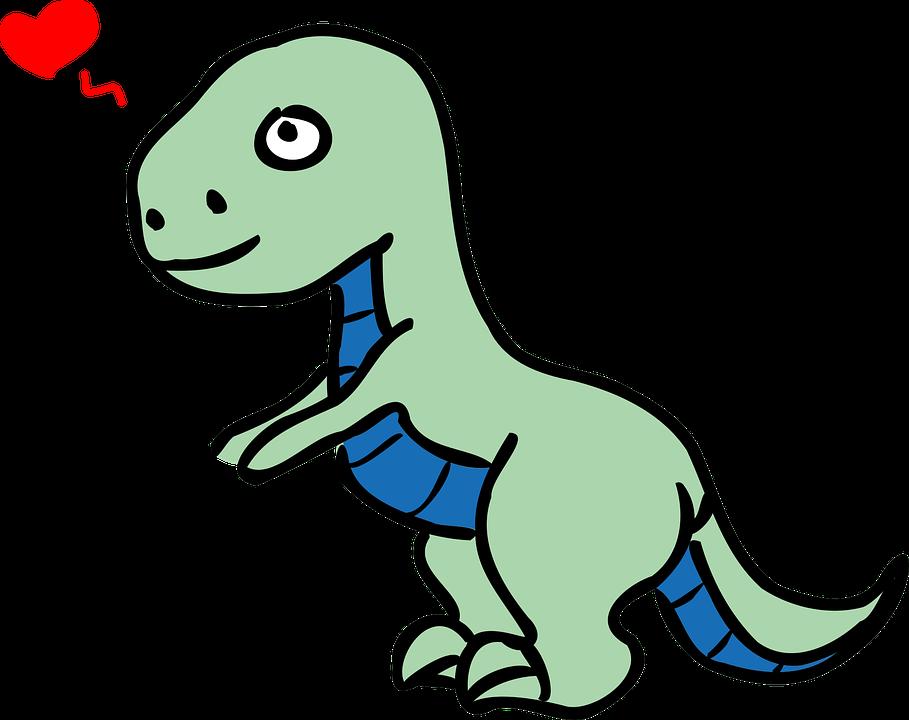 Dino i you laureldale. Dig clipart transparent