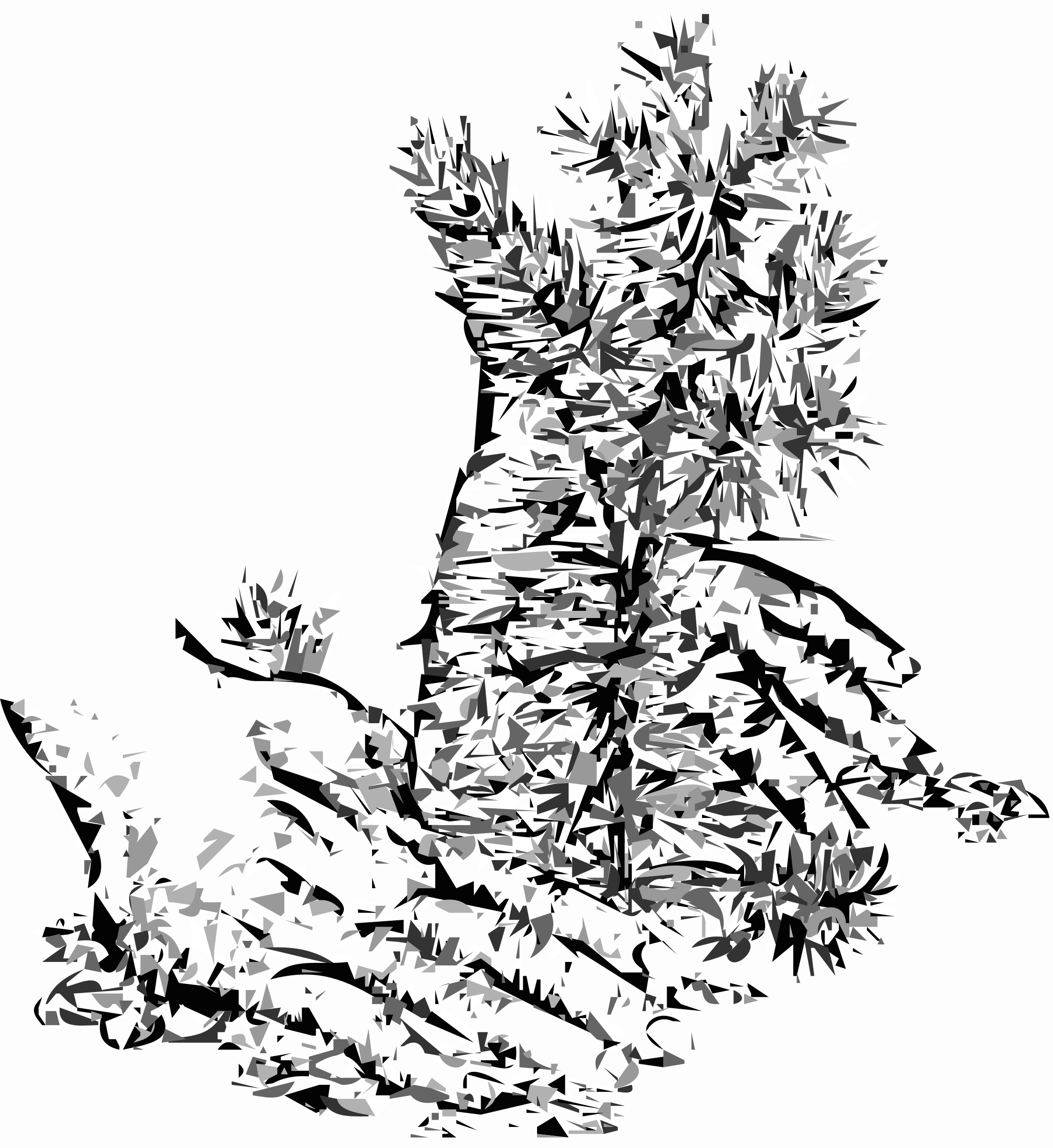 A big image png. Dig clipart tree planting