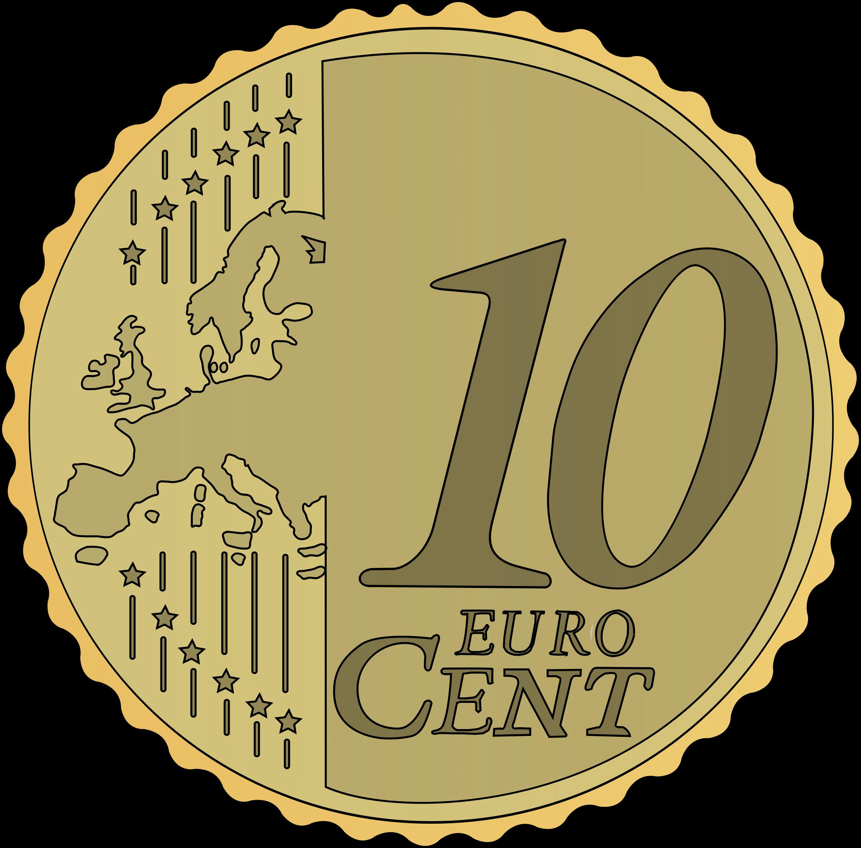 Pennies clipart ten.  cents group artmoney