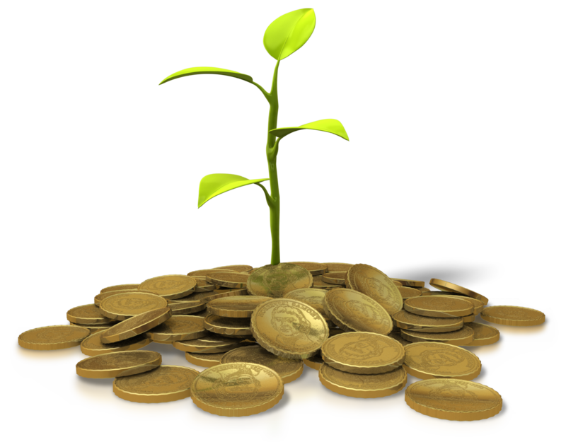 Gold clipart prosperity. Esd contribution spending for