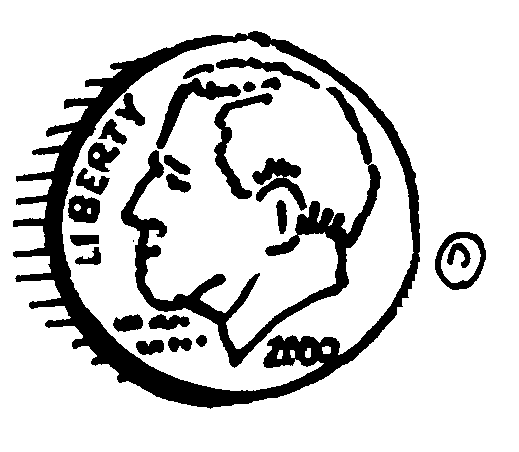 Dime clipart special. Directory listing of texts