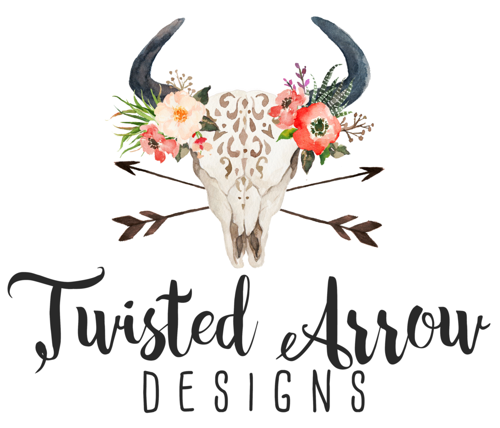 Diner clipart arrow. Twisted designs and boutique