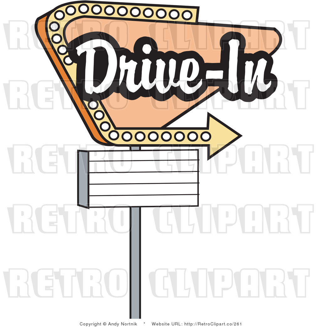 Diner clipart arrow. Free download best on