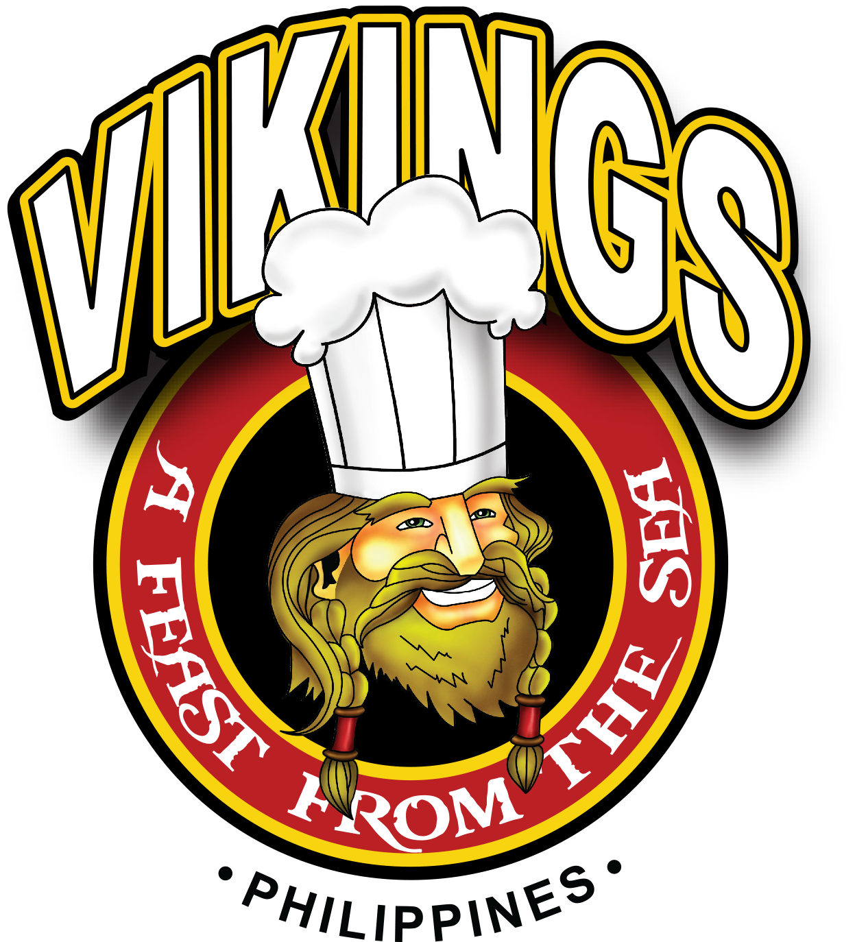 Restaurant vikings philippines. Feast clipart pinoy food